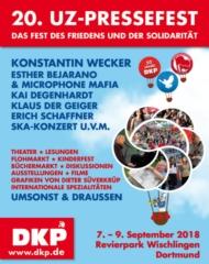 Pressefest 2018